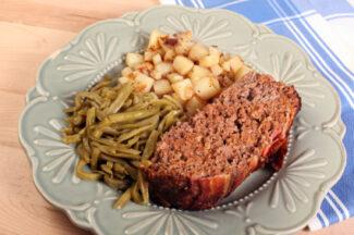 meatloaf recipe msg recipe