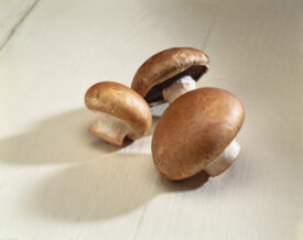 mushrooms for umami taste
