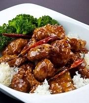 General Tso's or Tsao's Chicken recipe