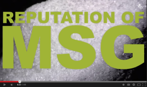 is MSG bad for you
