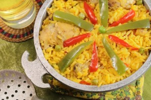 Cuban Rice