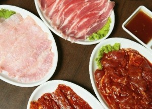 Korean Style Meat Marinade