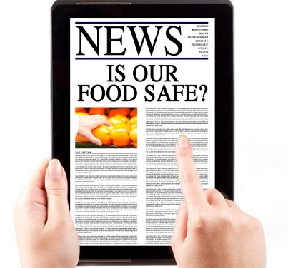 Is our food safe -- MSG safety