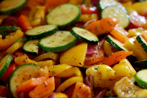 How to Make Vegetable Dishes More Savory - MSGdish