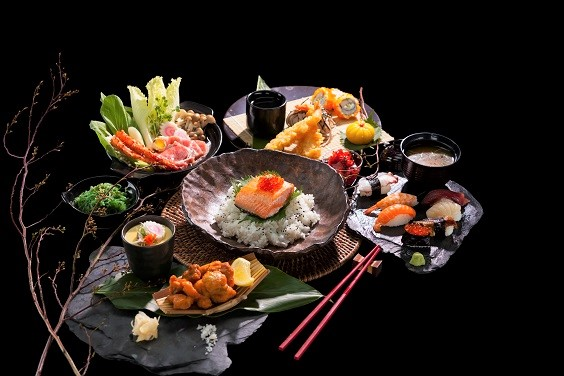 Washoku - Japanese cuisine