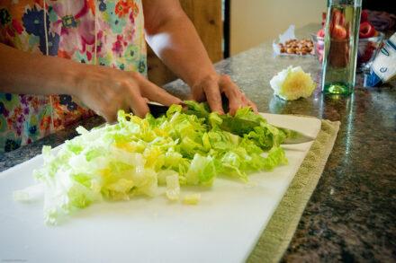 Chicken Poppy Seed Salad Recipe
