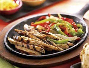 Fajita Marinade Recipe