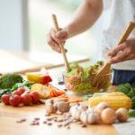 glutamate in foods