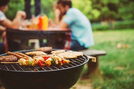 Summer grilling recipes
