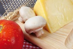glutamate in food