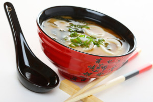 umami soup