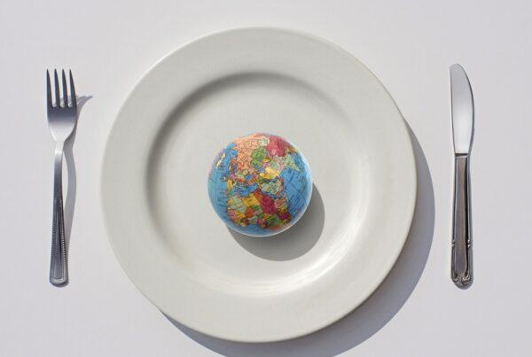 umami taste worldwide