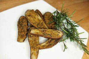 umami recipe with eggplant