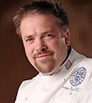 Chef Chris Koetke, MBA, CEC, CCE